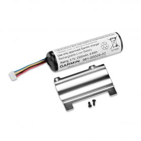 Replacement Battery for Garmin DC50