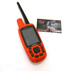 Used Garmin Astro 430 Handheld Only