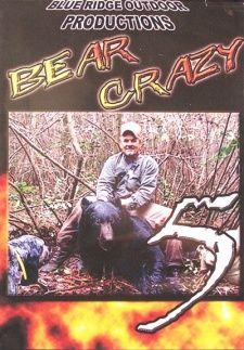Bear Crazy DVD Vol V