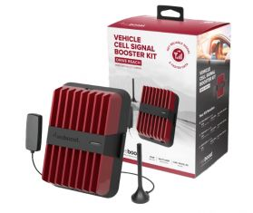 WeBoost Drive Reach Cell Phone Booster Kit