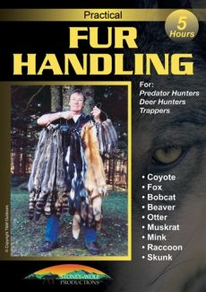 Practical Fur Handling DVD