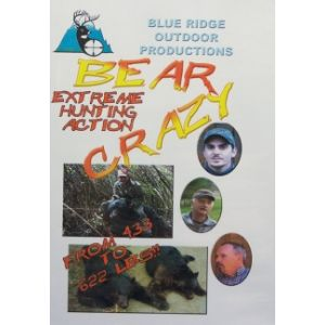 Bear Crazy DVD Vol I