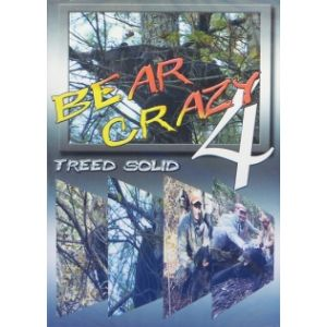 Bear Crazy DVD Vol IV