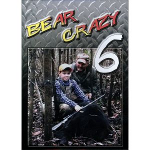 Bear Crazy DVD Vol VI