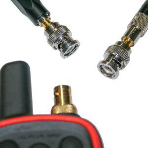 Antenna Quick Connect Kit for Garmin Handhelds