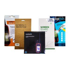 Screen Protectors for Garmin Alpha or Astro
