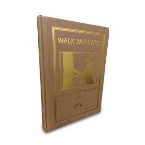 Walk With Wick: The Treedog Encyclopedia Volume 1